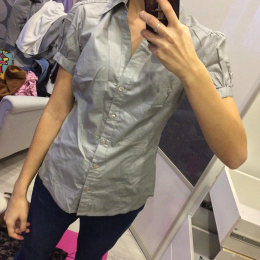 Рубашка mexx. Фото 4. Санкт-Петербург.