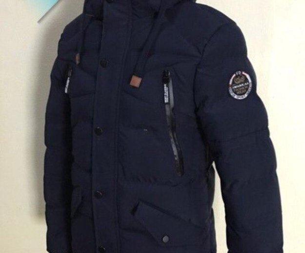 Зимняя куртка. Фото 2. Домодедово.