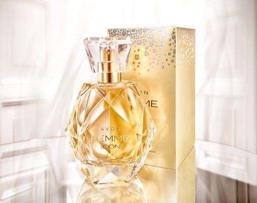 Femme icon парфюмерная вода. Фото 1. Рязань.