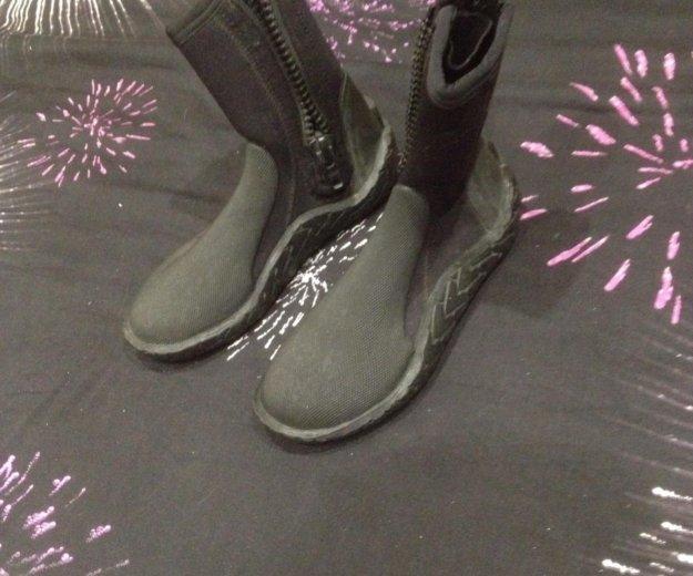 Аквашуз обувь. Фото 1. Москва.