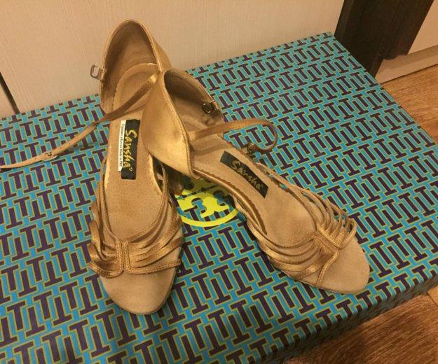 Туфли для бальных танцев. Фото 1. Москва.