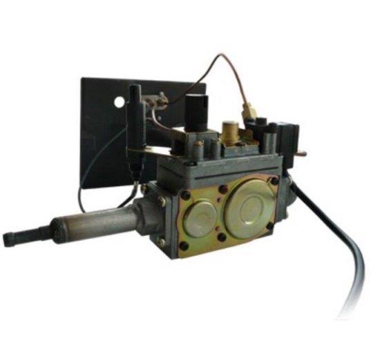 Автоматическая газовая горелка агг-13п. Фото 1. Бронницы.