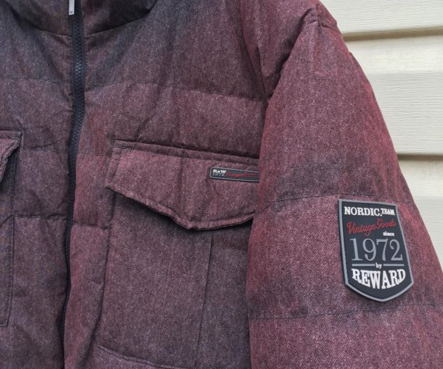 Тёплая куртка modis casual. Фото 3. Ростов-на-Дону.