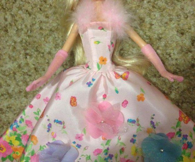 Кукла барби. Фото 2. Шахты.