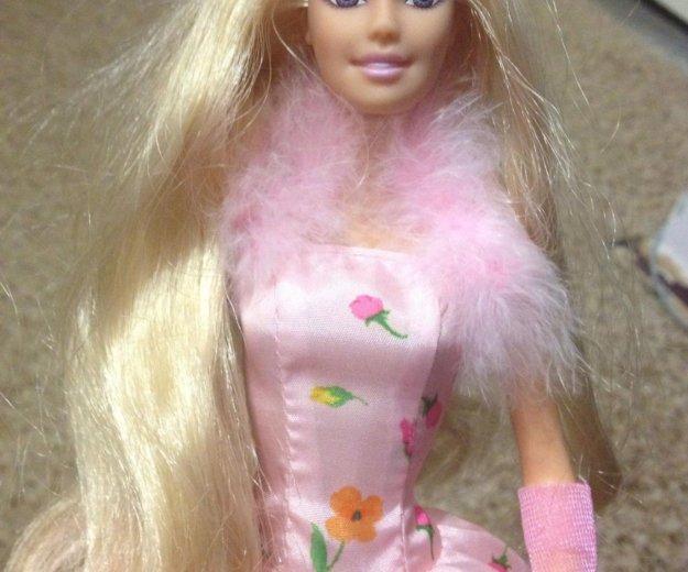 Кукла барби. Фото 1. Шахты.