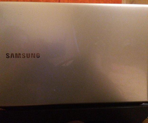 Samsung r370. Фото 4. Маркс.