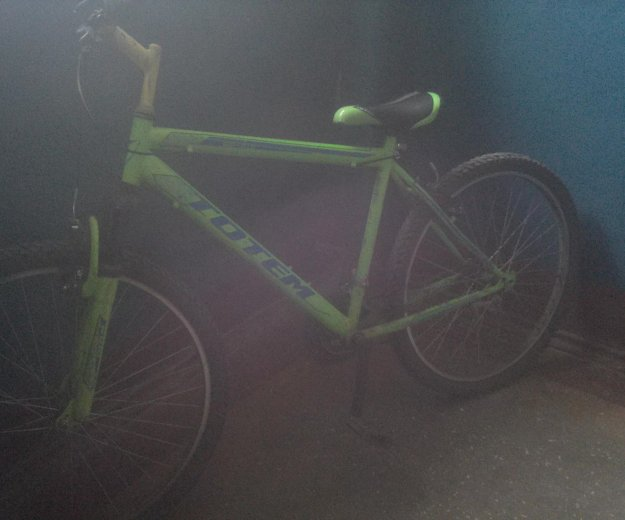 Велосипед. Фото 2. Кострома.