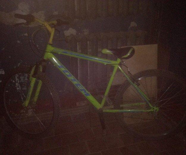 Велосипед. Фото 3. Кострома.