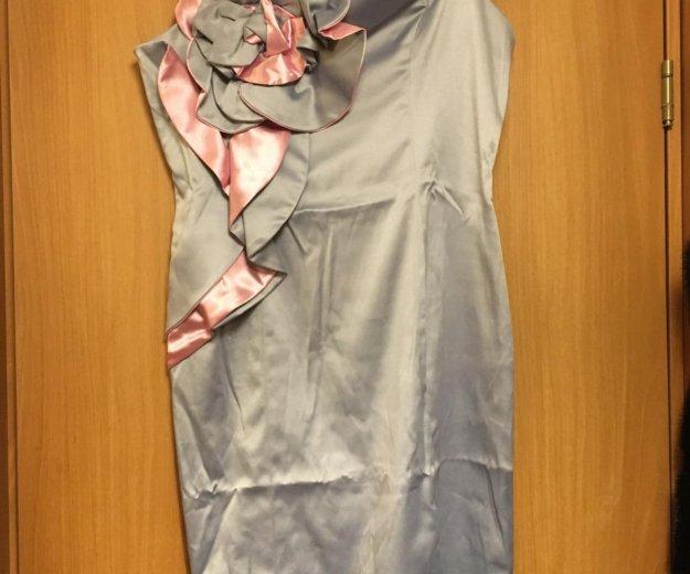 Новые нарядные платья. Фото 1. Санкт-Петербург.