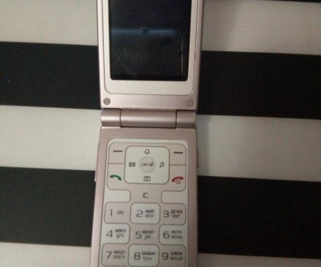 Мобильный телефон samsung sgh-e420. Фото 2. Котельники.