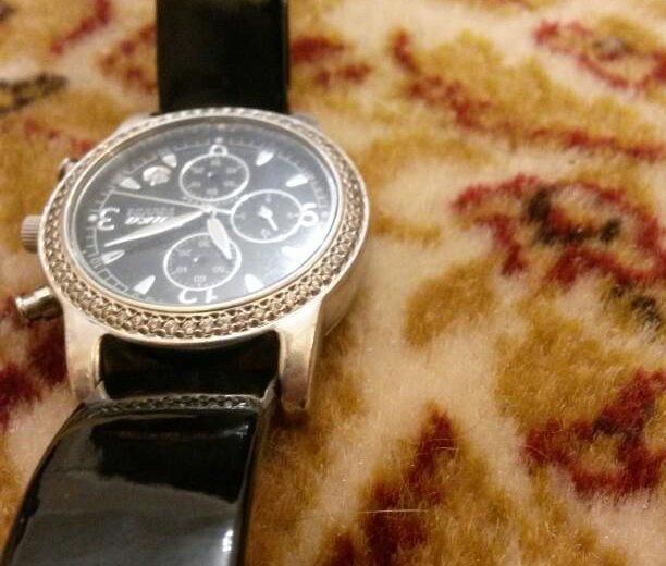 Часы:русский кварц-ника. Фото 1. Саратов.
