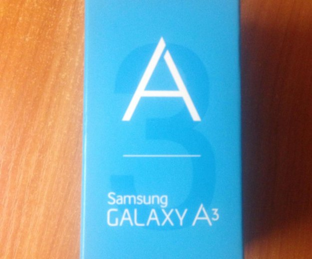 Samsung galaxy a3. Фото 3. Тюмень.