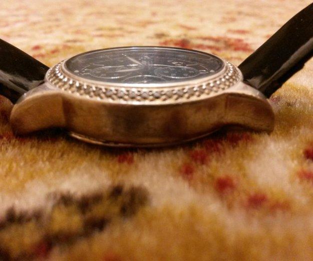 Часы:русский кварц-ника. Фото 2. Саратов.
