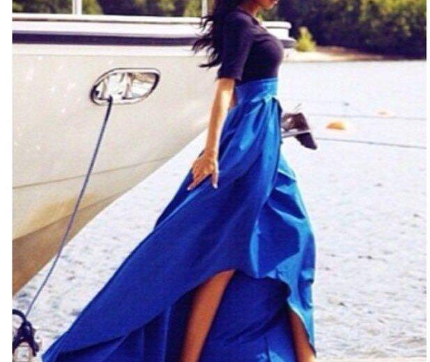 Роскошное новое платье 44 размер. Фото 1. Долгопрудный.