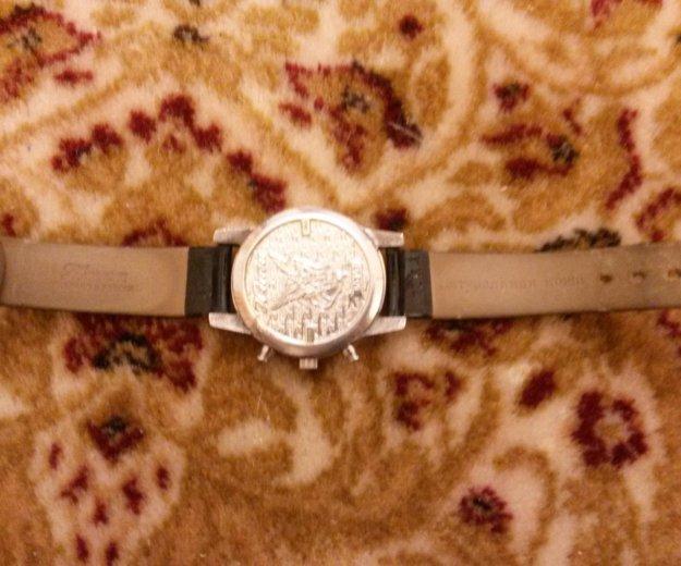 Часы:русский кварц-ника. Фото 3. Саратов.