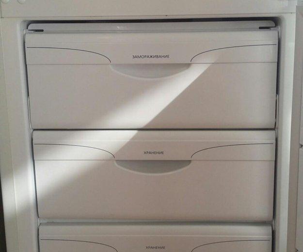 Холодильник. Фото 1. Владикавказ.