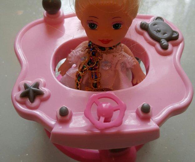 Кукольный набор для пупсов. Фото 4. Москва.