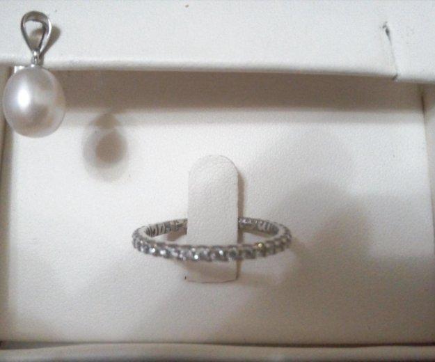 Кольцо. Фото 1. Самара.