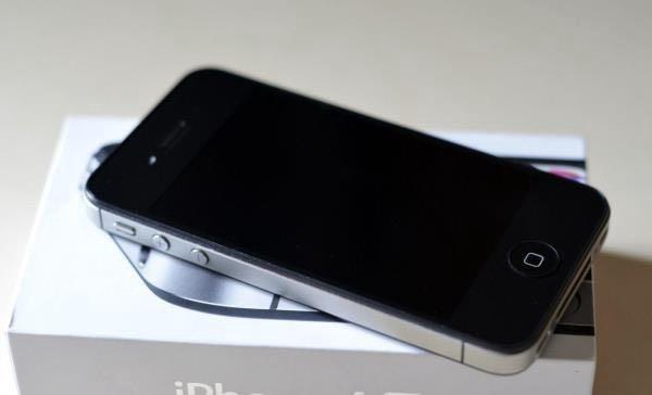 Iphone 4s. Фото 1. Ульяновск.