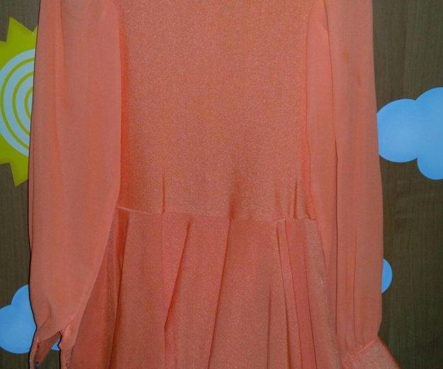 Рейтинговое платье. Фото 2. Долгопрудный.