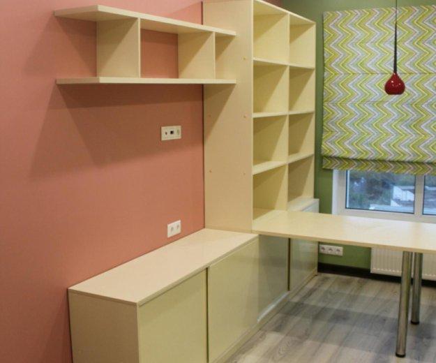 Детская комната. Фото 3. Москва.