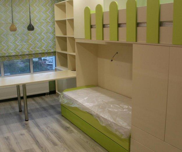 Детская комната. Фото 4. Москва.