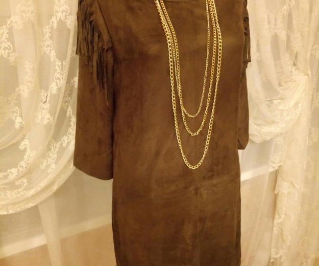 Новое платье. Фото 1. Ковров.