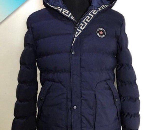 Зимняя куртка. Фото 1. Домодедово.