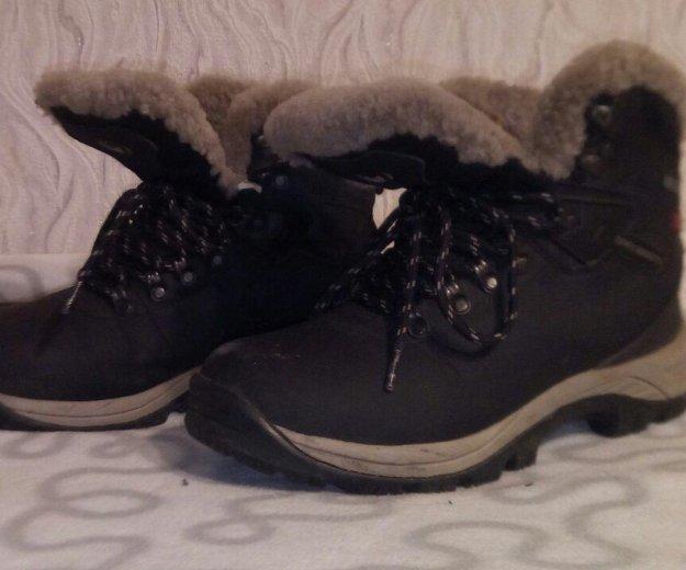 Ботинки baasboots зимние. Фото 1. Москва.