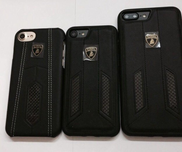 Чехлы lamborghini iphone 7 и 7 plus. Фото 1. Москва.