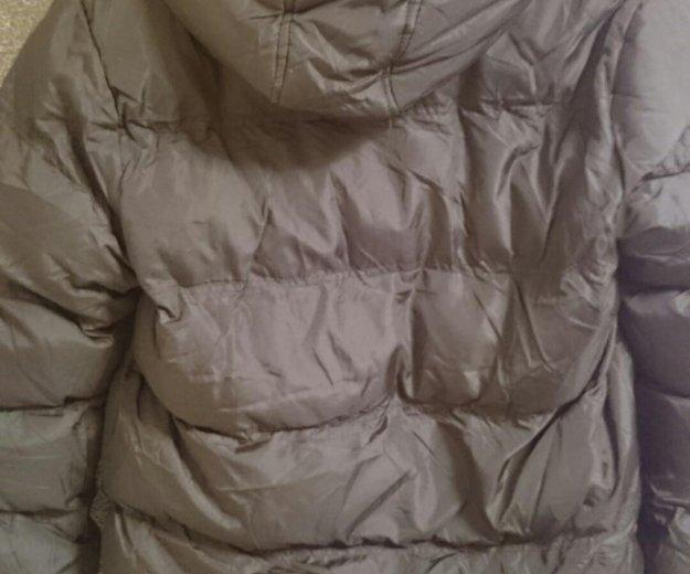 Куртка новая  на синтепоне. Фото 2. Санкт-Петербург.