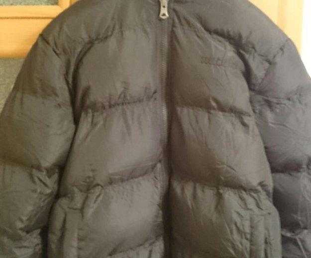 Куртка новая  на синтепоне. Фото 4. Санкт-Петербург.
