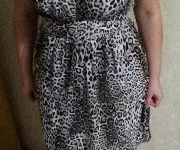 Шифоновое платье. Фото 1. Балашов.