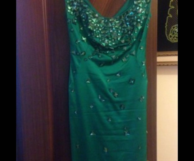 Платье. Фото 1. Тарки.