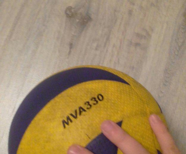 Волейбольный мяч mikasa330. Фото 1. Пирогово.