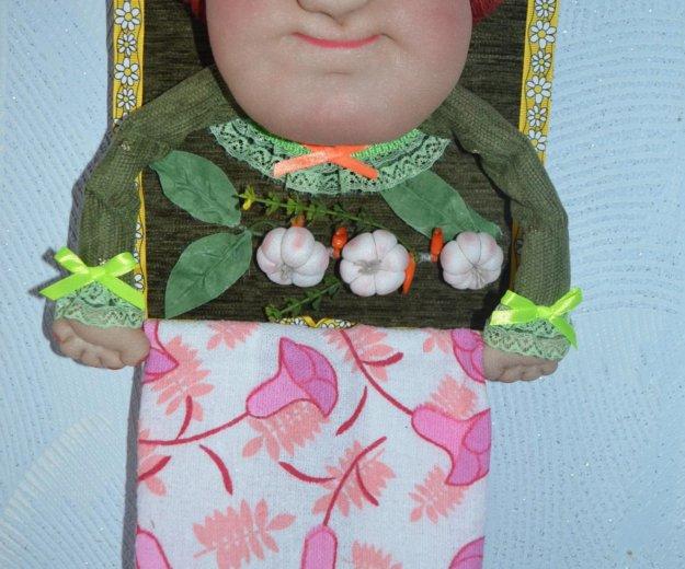 Кукла на кухню. Фото 2. Новочебоксарск.