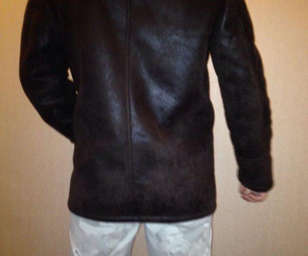 Пальто дублёнка. Фото 3. Балашиха.