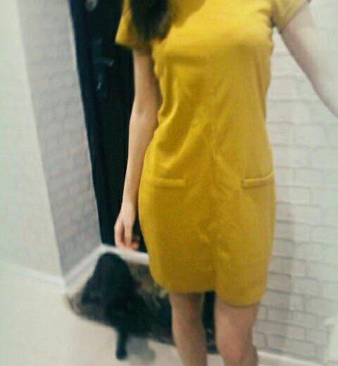 Платье. Фото 3. Ярославль.