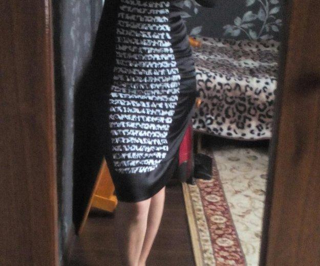 Платье. Фото 2. Прохладный.