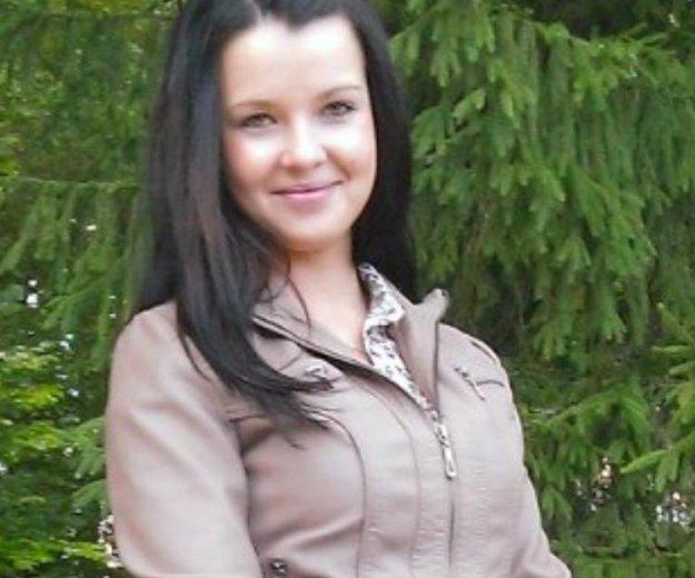 Кожаная куртка. Фото 4. Санкт-Петербург.