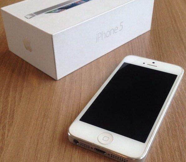 Iphone 5. Фото 3. Кемерово.