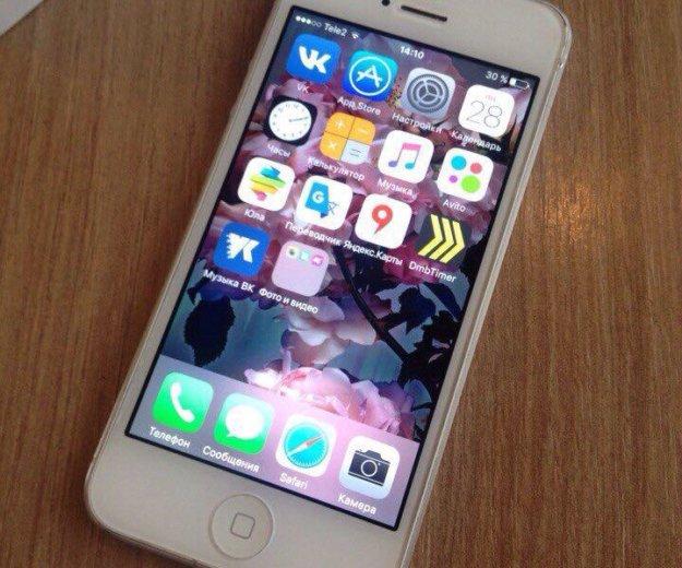 Iphone 5. Фото 4. Кемерово.