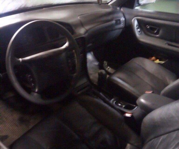 Hyundai sonata 2.0 а.т 1997, седан. Фото 4. Чехов.