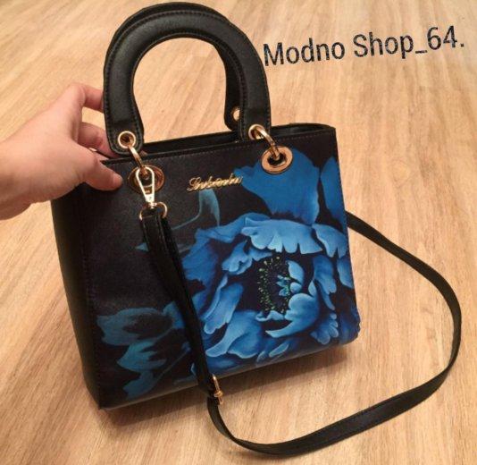 Новая сумочка. Фото 1. Саратов.