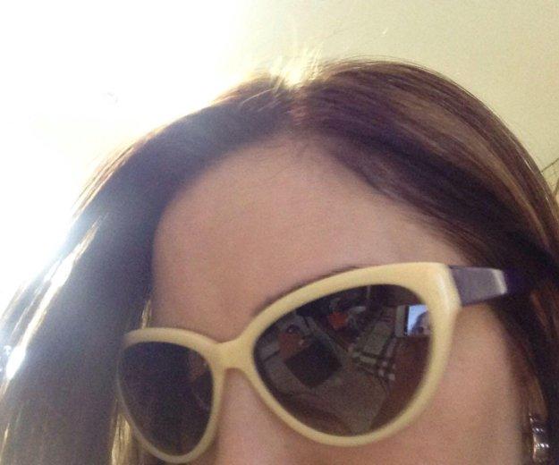 Очки солнцезащитные. Фото 1. Псков.