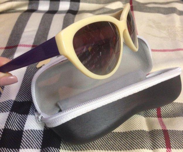 Очки солнцезащитные. Фото 2. Псков.