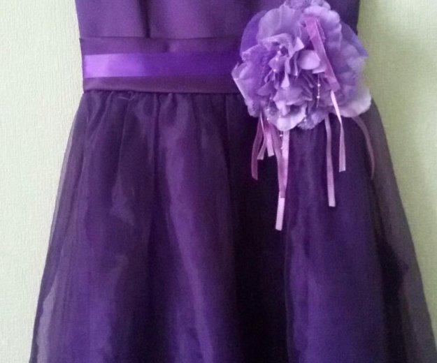 Платье детское. Фото 2. Кемерово.