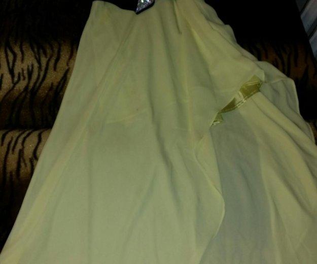 Платье очень красивое .рамер 44-46 .... Фото 1. Санкт-Петербург.