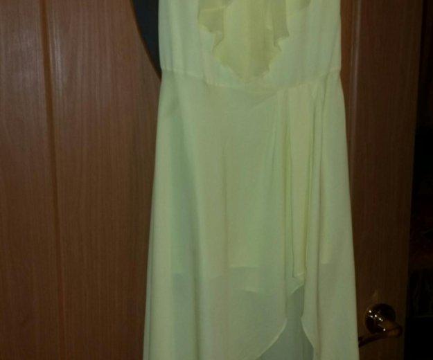 Платье очень красивое .рамер 44-46 .... Фото 3. Санкт-Петербург.