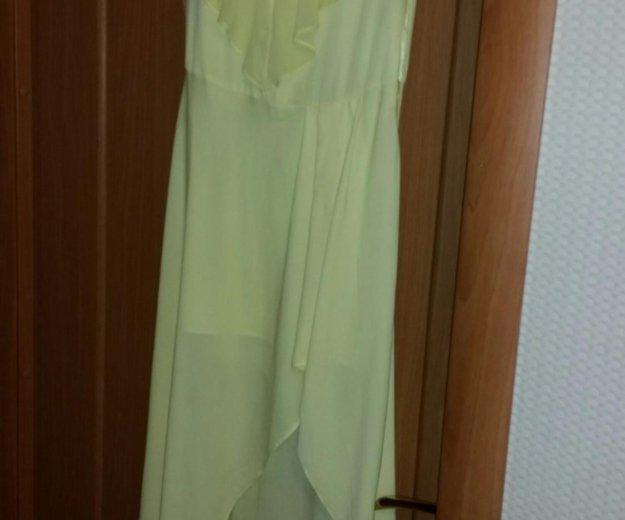 Платье очень красивое .рамер 44-46 .... Фото 4. Санкт-Петербург.